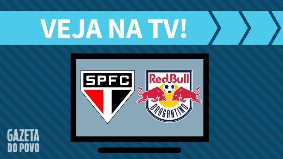 Sao Paulo X Rb Bragantino Ao Vivo Como Assistir Ao Jogo Na Tv