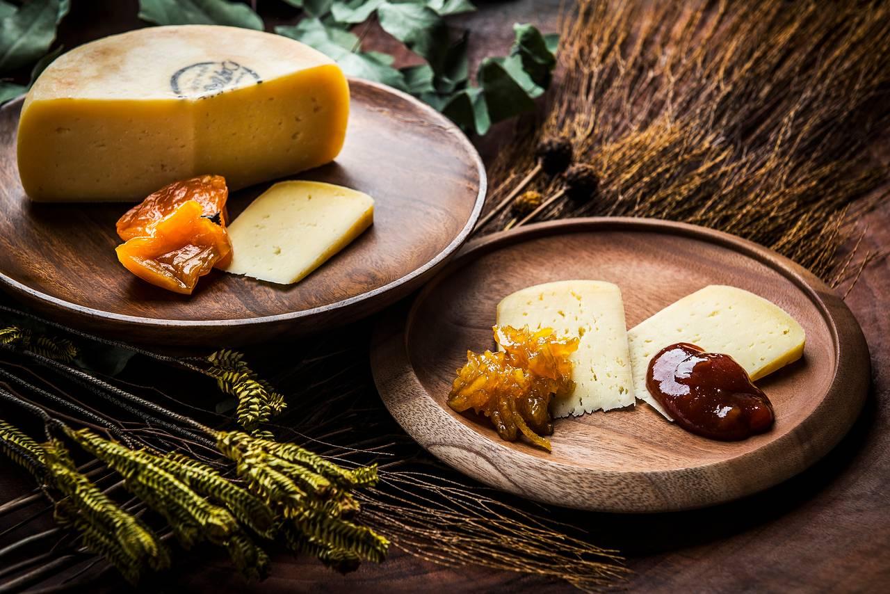 O queijo da Canastra é responsável por começar a valorizar o movimento de valorização do queijo brasileiro. Foto: Letícia Akemi