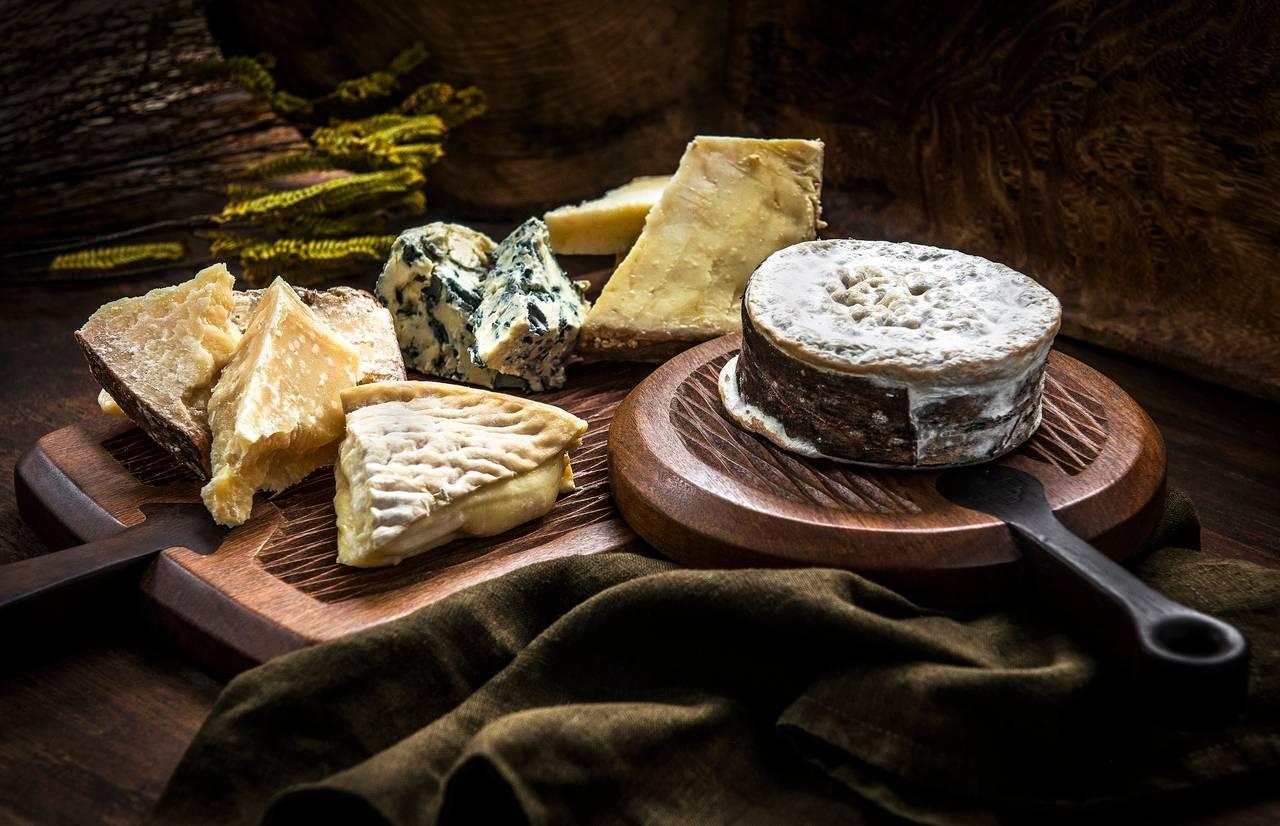Os queijos de textura mais cremosas caíram no gosto do brasileiro. Foto: Letícia Akemi