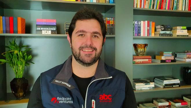 Tiago Mendonça, CEO da ABC da Construção.