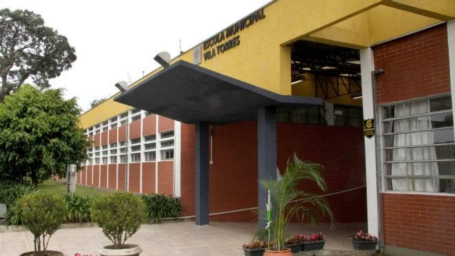 Rede municipal de ensino suspende aulas a partir de segunda, dia 23. Foto: Divulgação