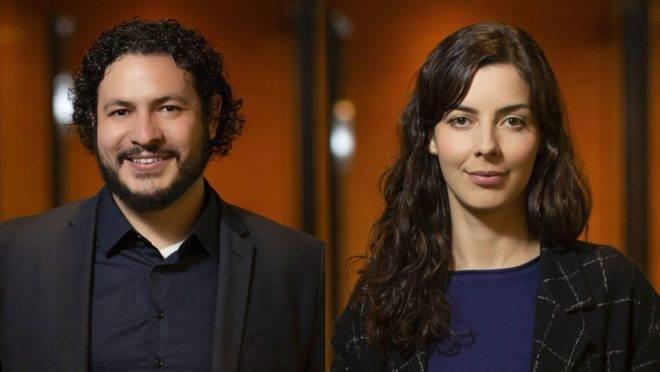 Igor Ferreira e Dani Paes comandam a Fohat, empresa curitibana