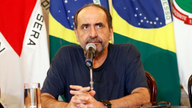 Alexandre Kalil prefeito BH