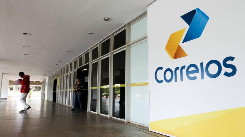 Governo vai propor marco legal do setor postal para poder privatizar os Correios