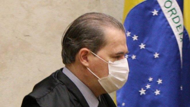 Médicos dizem que doença de Toffoli pode ter relação com ar-condicionado do STF
