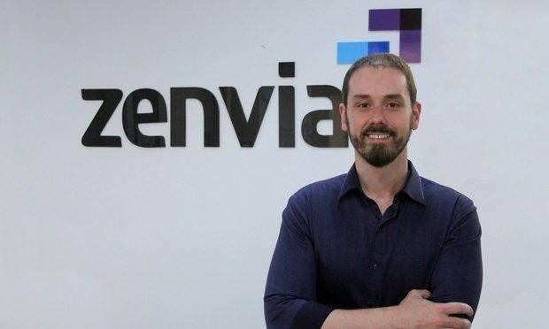Cassio Bobsin, CEO da Zenvia.