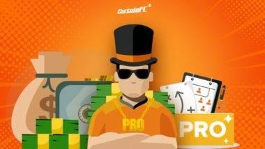 Cartola PRO 2020: confira os preços e benefícios