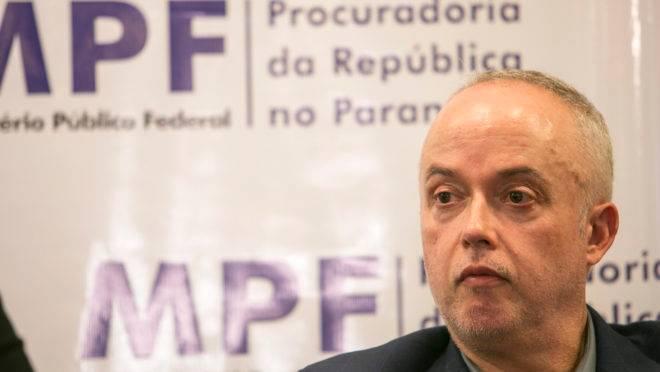Carlos Lima: houve acordão para estancar Lava Jato, diz ex-procurador – Gazeta do Povo