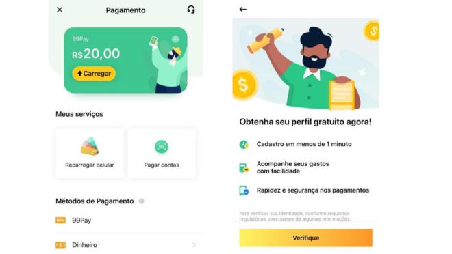 Serviço já está disponível em formato de teste em Curitiba (PR), São José dos Campos (SP), Campinas (SP) e Uberlândia (MG).