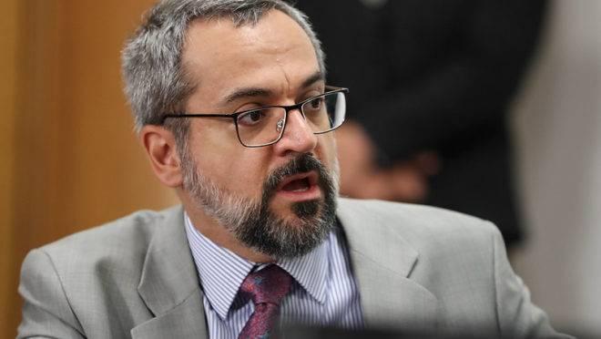 Abraham Weintraub, ex-ministro da Educação da gestão Bolsonaro