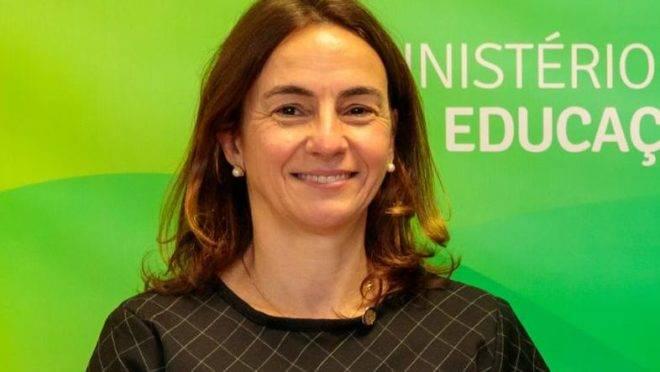 Ilona Becskeházy, secretária de Educação Básica do MEC