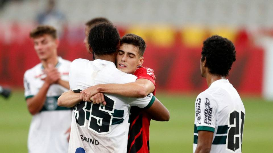 Atletiba demonstrou a fragilidade dos rivais para a sequência da temporada
