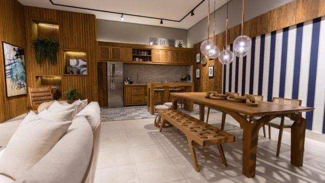 Foto: CF Home Design Curitiba/Divulgação