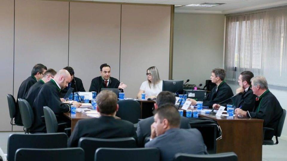 Após STJD apontar irregularidade, TJD-PR antecipa reunião e elege procurador-geral