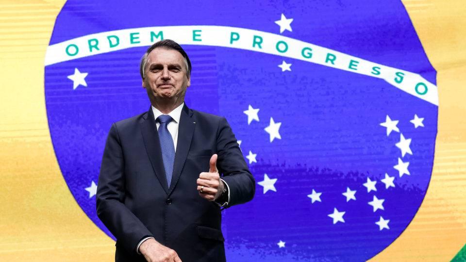 Bolsonaro não colocará todas as fichas no Aliança e admite conversas inclusive com PSL