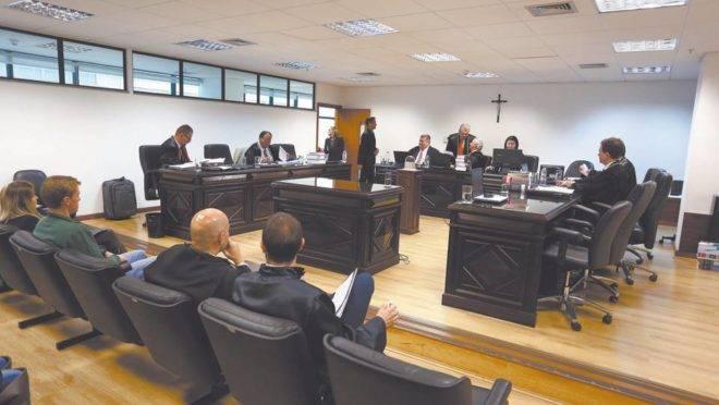A 2ª Câmara Criminal do Tribunal de Justiça do Paraná.