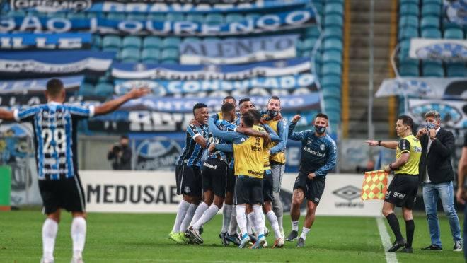 Foto: Divulgação Grêmio