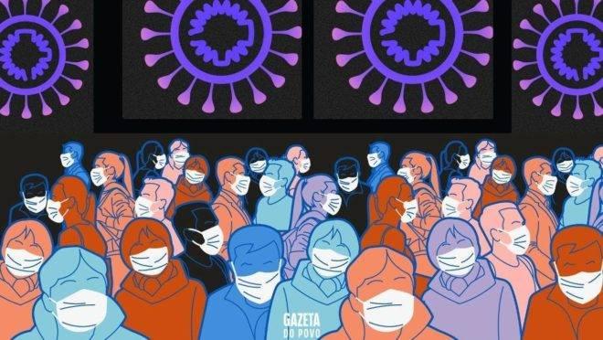 Tire suas dúvidas sobre a pandemia do novo coronavírus (Covid-19).
