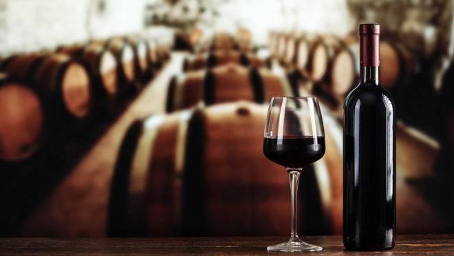 Vinhos ganham aroma, sabor e estritura quando passam pelo barril de carvalho