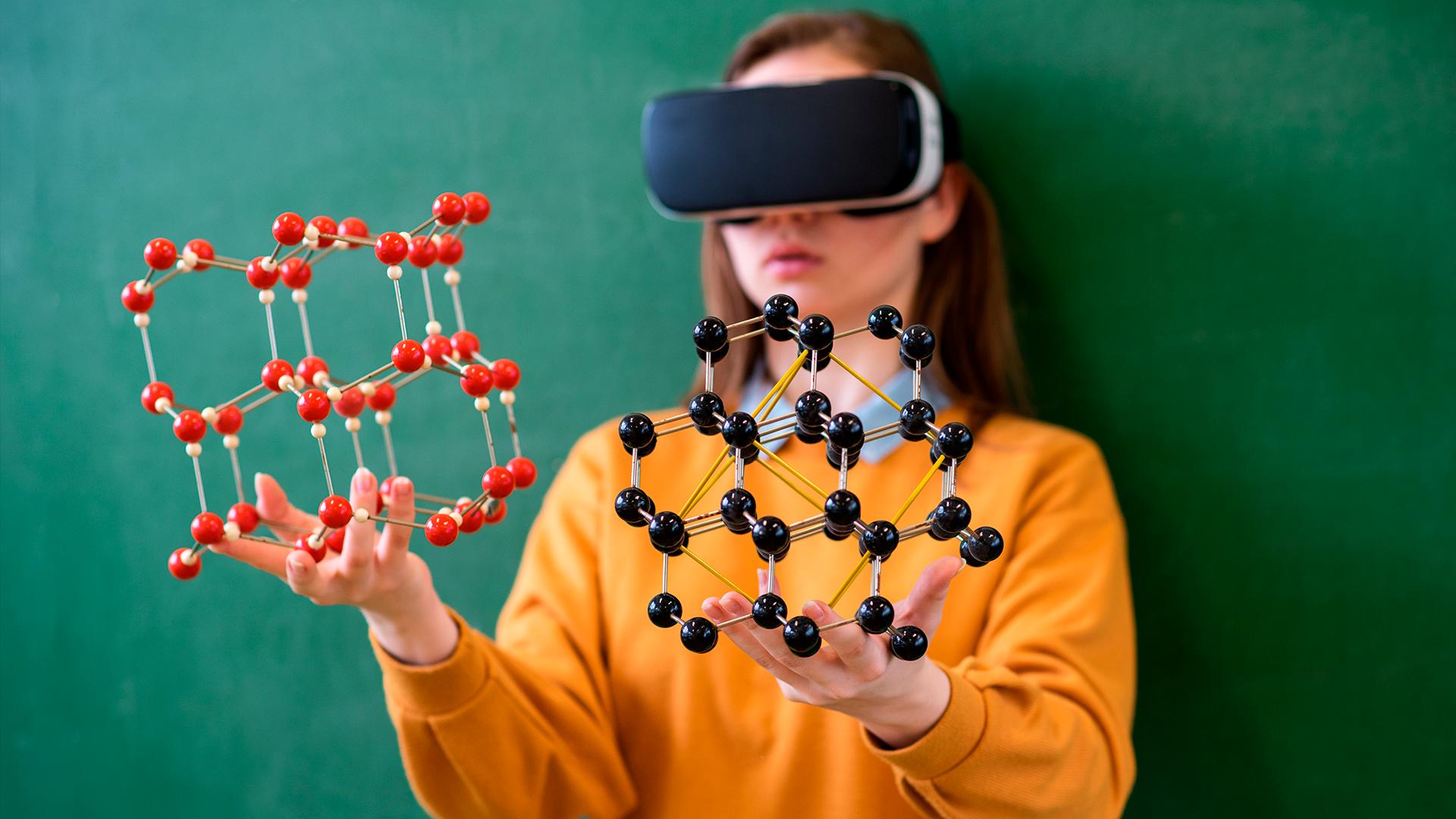 Gamificação, simuladores e laboratórios virtuais fazem parte do repertório a ser explorado nos processos de aprendizagem do ensino híbrido.