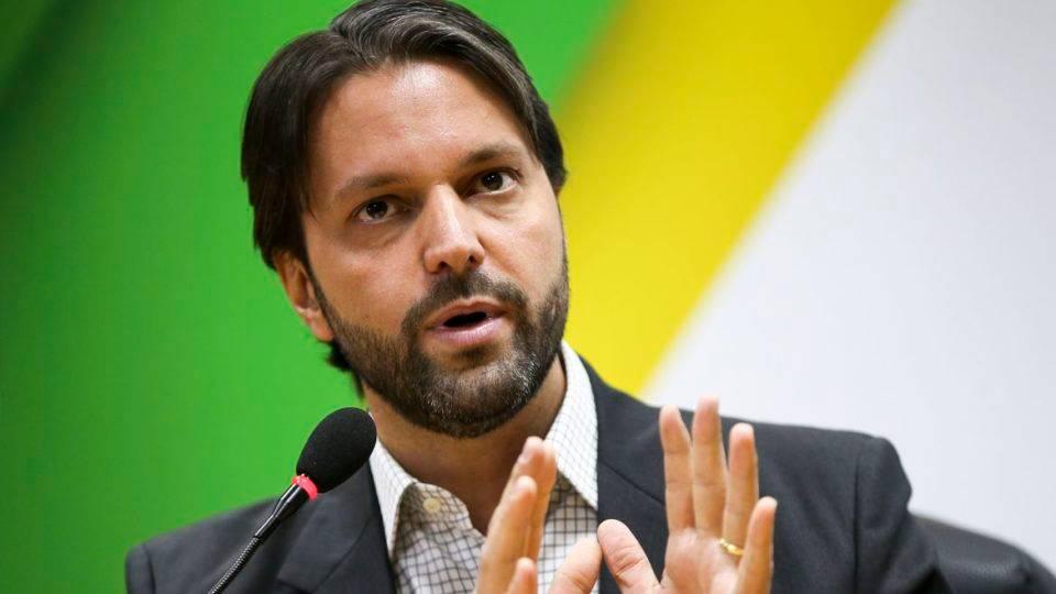 Gilmar Mendes suspende prisão temporária e manda soltar Alexandre Baldy