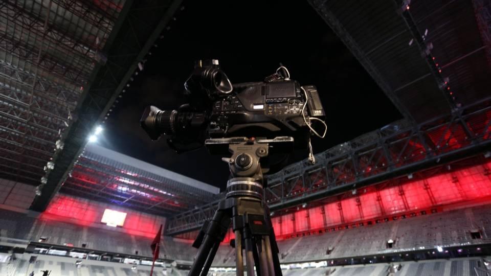 Globo entra com ação para impedir que Turner transmita jogos utilizando a MP 984