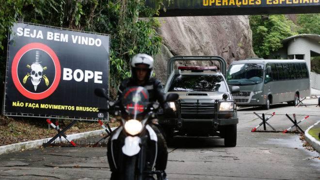 Grupo de Estudos dos Novos Ilegalismos (GENI), da Universidade Federal Fluminense (UFF) avaliou os resultados das operações policiais desde 2017