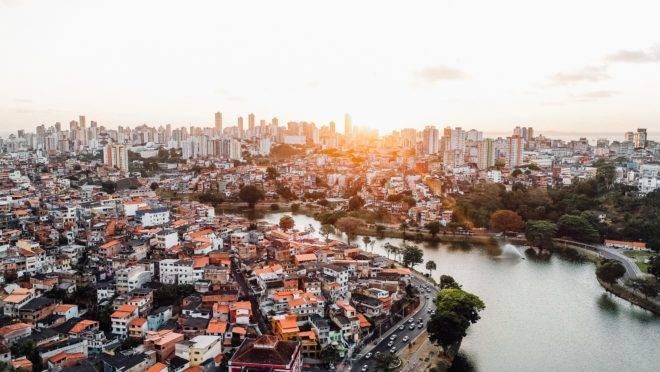 Salvador (BA) é uma das três cidades contempladas pelo Global Resilient Cities Network.