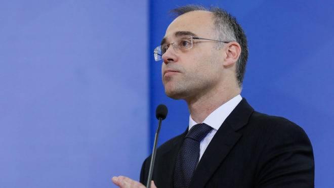 STF marca julgamento da ação sobre dossiê do Ministério da Justiça