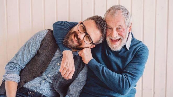 O isolamento social pode ser uma ótima oportunidade para demonstrar seu amor pelo seu pai de uma maneira nova e criativa.
