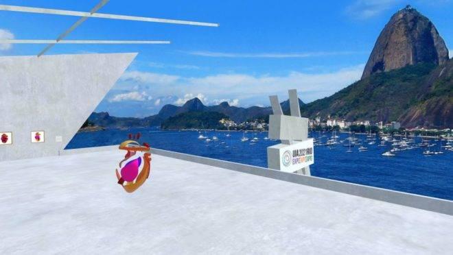 Imagem: reprodução/UIA 2021 Rio Expo