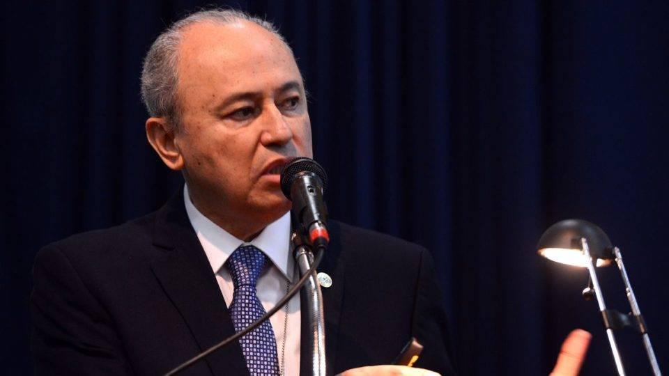 """Ex-diretor da Abin será """"colaborador eventual"""" de comissão no MPF"""