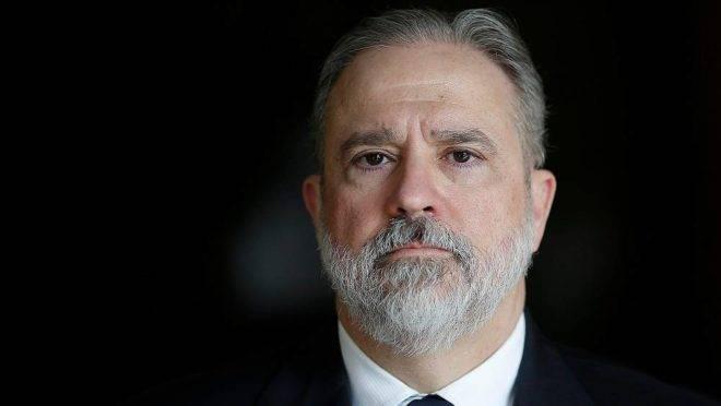 Augusto Aras, procurador-geral da República.