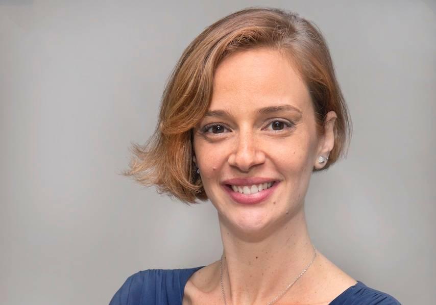 Joana Story, professora de gestão de pessoas da FGV.
