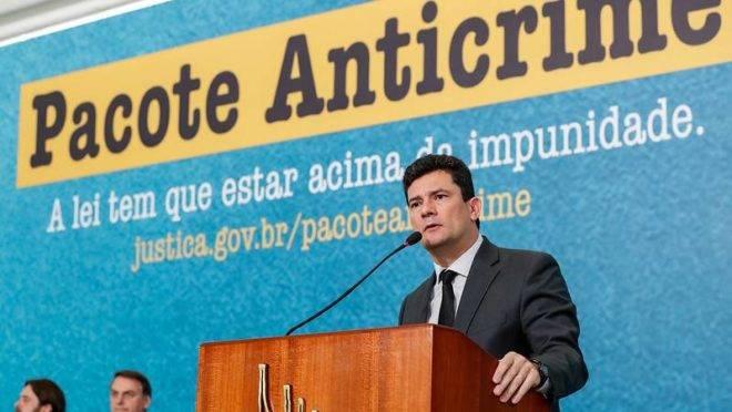 Sem acordo, votação de vetos ao pacote anticrime pode ficar para setembro