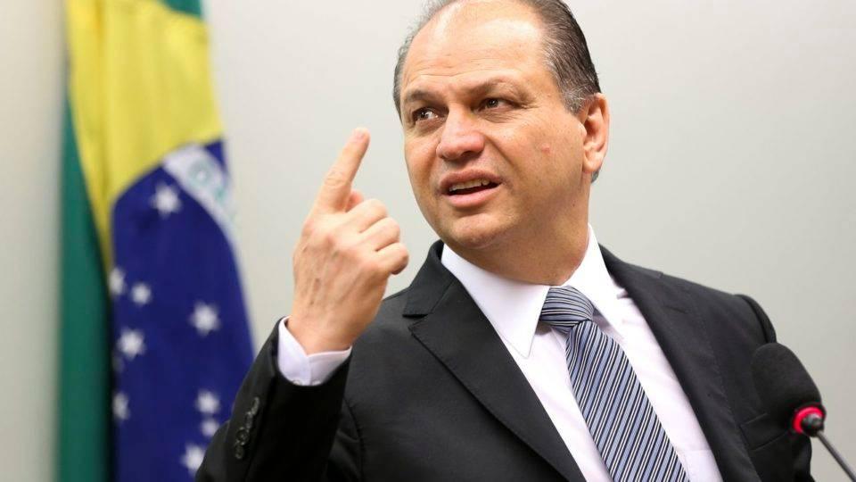 Novo líder do governo Bolsonaro, Ricardo Barros critica Moro e Lava Jato