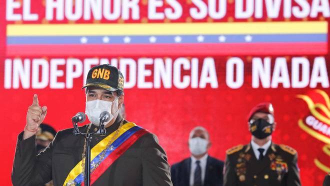 venezuela pandemia