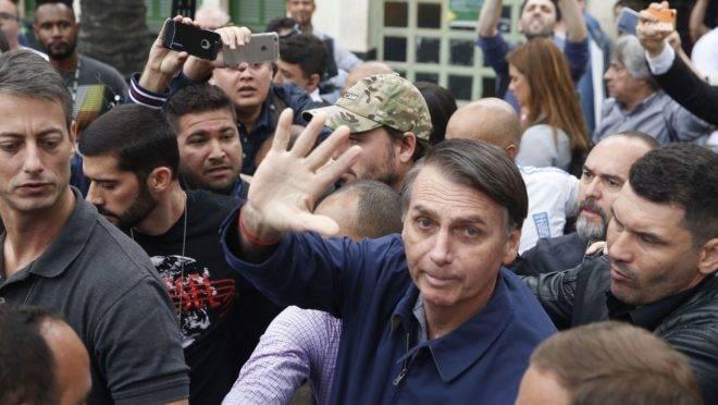 Parecer do TSE sugere que PSL maquiou contas da eleição de Bolsonaro