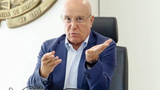 """Empresário Salim Mattar, que se autointitula um """"liberal puro-sangue"""", pediu demissão do governo após um ano e meio de trabalho na Secretaria de Desestatização."""
