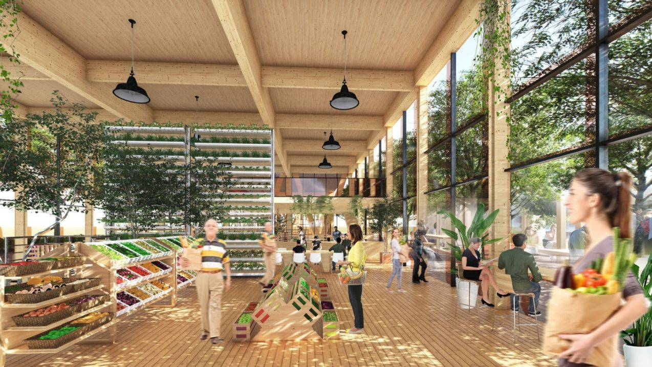 Imagem: reprodução/Guallart Architects