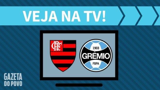 Flamengo X Gremio Ao Vivo Saiba Como Assistir Ao Jogo Na Tv