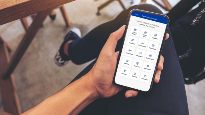 O contactless é uma das soluções que a fintech paranaense Connecty Pay oferece aos seus clientes e usuários.