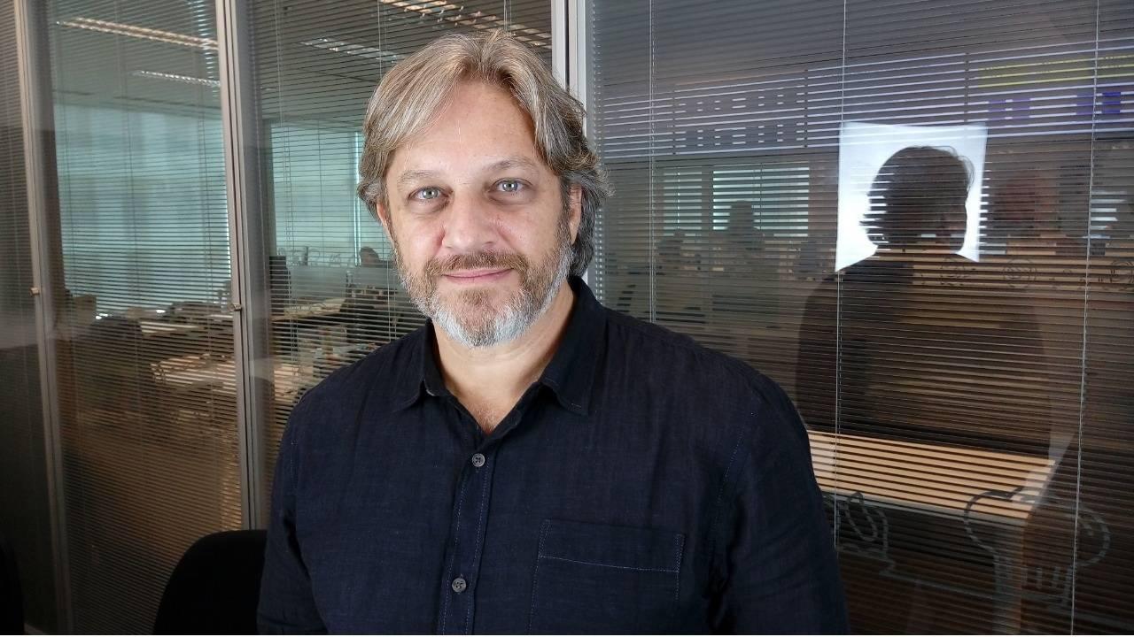 Molinari sugere que o trabalho continue. Foto: Gazeta do Povo