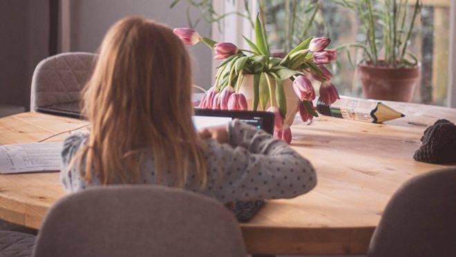 Estudo mostrou que antes da pandemia, 52% dos pais não sabiam nada sobre o que os seus filhos faziam online