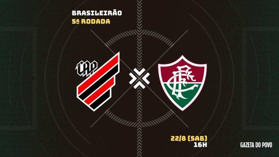 Athletico recebe o Fluminense em busca da reabilitação; tudo sobre o jogo