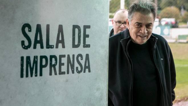 Paulo Pelaipe se recupera de Covid-19 no hospital Nossa Senhora das Graças
