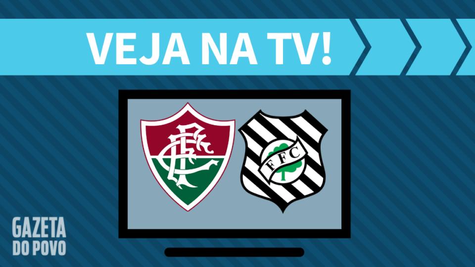 Fluminense x Figueirense AO VIVO: saiba como assistir ao jogo na TV