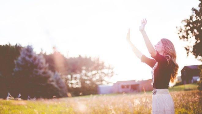 Não é que alguém espiritualizado não tenha problemas, o que muda é a maneira como ele os enfrenta