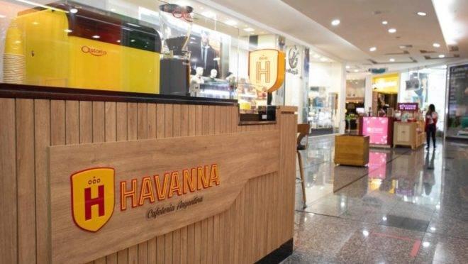 Cafeteria Havanna 'to go'