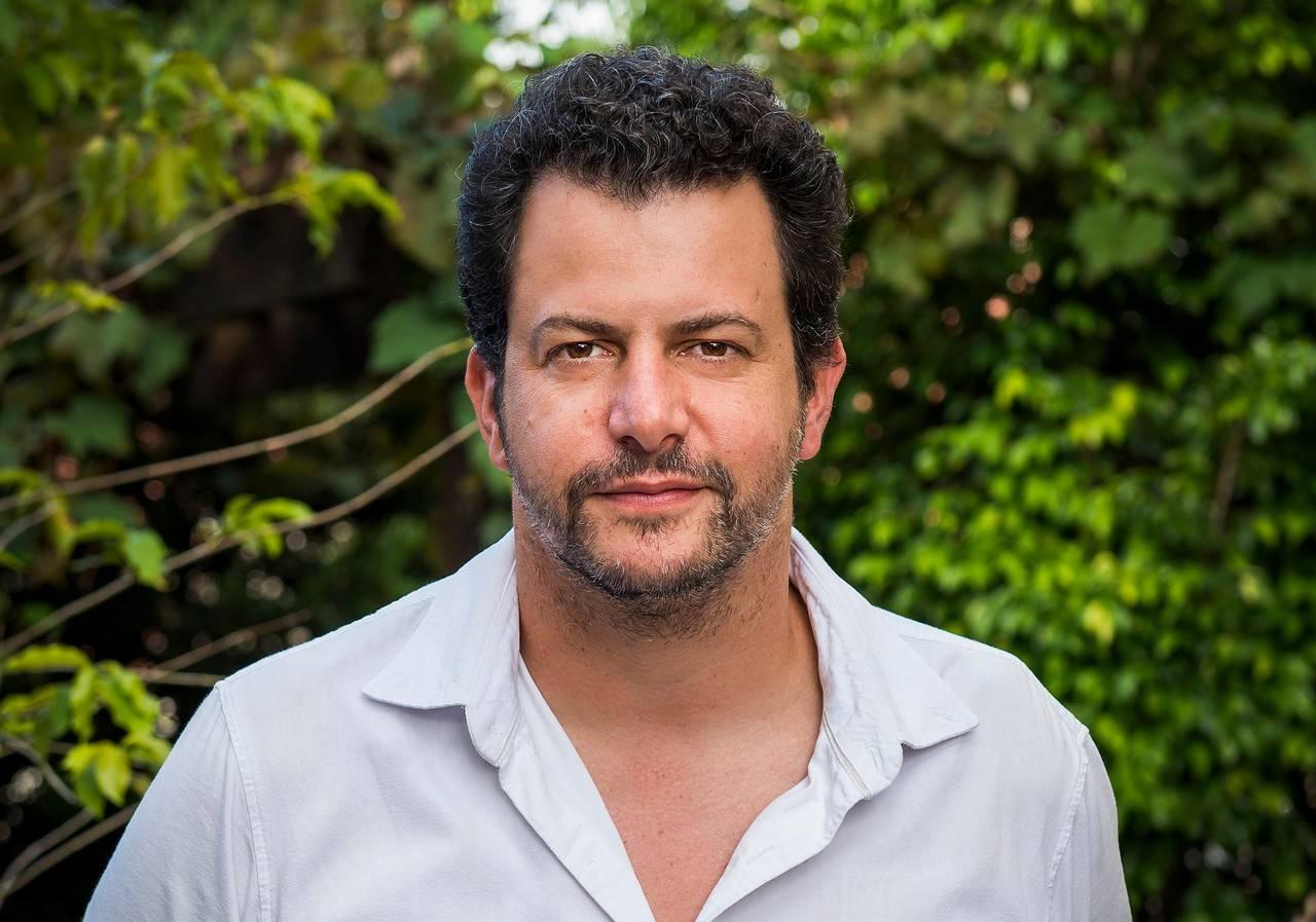 Beto Madalosso foi destaque como Provocador na edição de 10 anos do Prêmio Bom Gourmet. Foto: Letícia Akemi